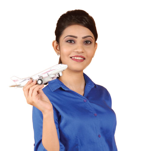 Diploma in Airline Ticketing & Reservation